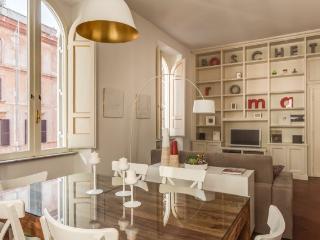 Monti Boschetto Balcony - Rome vacation rentals