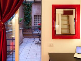 Frangipane Studio Terrace - Rome vacation rentals