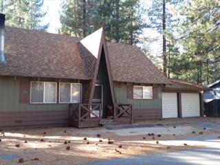 Comfortable chalet with loft, #413 - Lake Tahoe vacation rentals