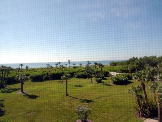 Gulf view Sandpiper Beach condo - Sanibel Island vacation rentals