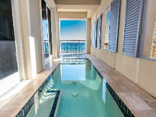 FRANGISTA ENCORE-GULF FRONT LUXURY,PRIVATE POOL+BEACH,BOOK NOW! - Miramar Beach vacation rentals