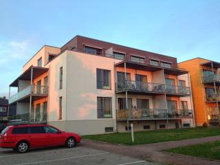 Nice Condo with Internet Access and A/C - Haapsalu vacation rentals