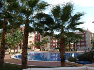 Modern Ground Floor Apartment - Los Alcazares - Los Alcazares vacation rentals