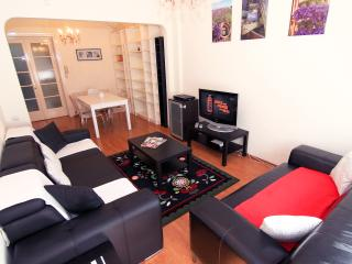 """Ateneu"" Apartment - Romania vacation rentals"