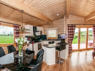 Pheasant Lodge Scottish Borders - Longtown vacation rentals