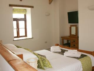 1 bedroom Barn with Internet Access in Newquay - Newquay vacation rentals