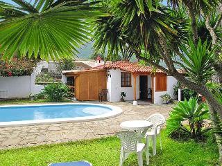 Nice Condo with Internet Access and Garden - Buenavista vacation rentals