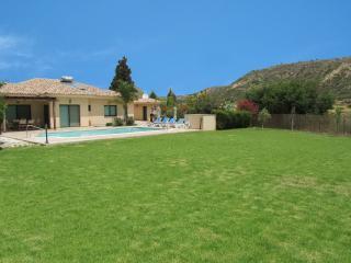 Perigiali Villa - Pissouri vacation rentals