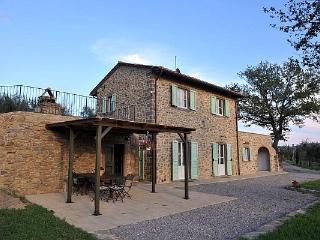 Villa Orizzonte - Cortona vacation rentals