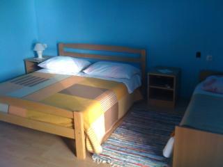 Studio Apartment Domagoj #2 for 3 - Maslenica vacation rentals