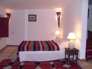 Appartement Cannelle Esmeralda - Lalla Takerkoust vacation rentals
