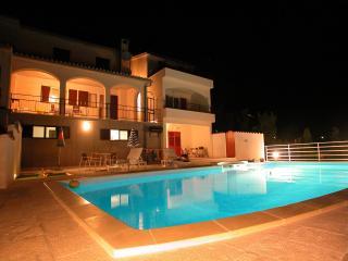 App. Marija- pool and the best view on Adriatic - Seget Vranjica vacation rentals