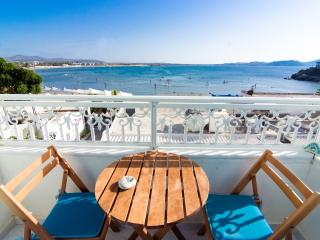 Nice Resort with Internet Access and A/C - Naxos vacation rentals