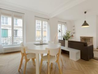 Paris, Marais. Tresor. - Paris vacation rentals