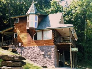 Adorable 2 bedroom Cabin in Indianapolis with Deck - Indianapolis vacation rentals