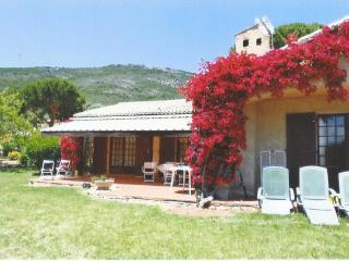 MyNICE Vacances - VILLA DU GOLF - Sagone vacation rentals