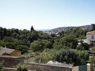 MyNICE Vacances - BLEU LAVANDE - Falicon vacation rentals