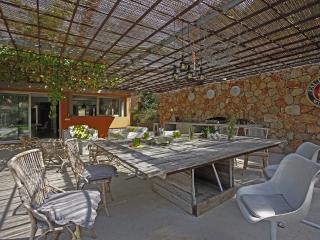 Villa Malga, Amazing 4 Bedroom with Terrace and Fireplace, Villefranche sur Mer - Villefranche-sur-Mer vacation rentals