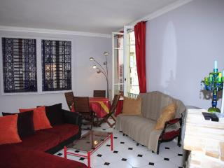 Atelier, Wonderful Nice Vacation Rental with a Fireplace - Nice vacation rentals