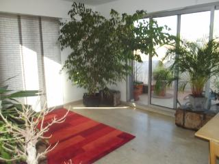 Bambou 2 Bedroom Apartment with a Balcony, Nice - Nice vacation rentals