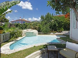 MyNICE Vacances - VILLA INDIGO - Cote d'Azur- French Riviera vacation rentals