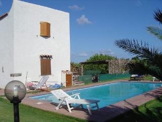 Casale Countryside - Calasetta, Cussorgia - Calasetta vacation rentals