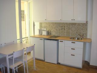 NyNICE Vacances - COSY 1ETG - Cote d'Azur- French Riviera vacation rentals