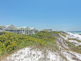 Watercolor Townhouse- #9! 30A! Beach District! 3BR/3.5BANext to Watercolor Beach Club! Walk to Seaside! Book Online! - Santa Rosa Beach vacation rentals