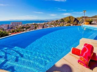 Casa Yvonneka, Puerto Vallarta, Mexico : By Owner - Puerto Vallarta vacation rentals