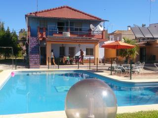 appartamento in villetta / chalet - Sanlucar la Mayor vacation rentals