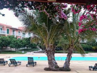 SUPER FAMILY 2 DBLBED APT WITH GARDEN & POOL VIEWS - Santa Maria vacation rentals