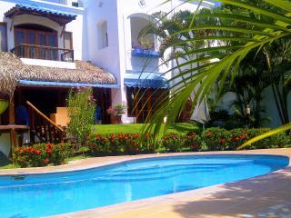Exclusive Villa by the Sea  with a Private Pool! - Buenaventura vacation rentals