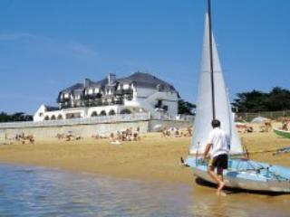 Valentin Parkside Studio 4p - Batz sur mer - La Roche-Bernard vacation rentals