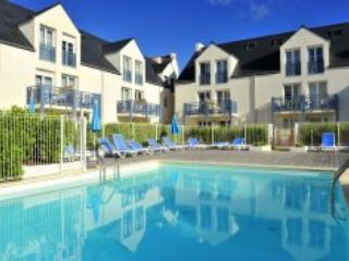 An Douar 2p4 sea view - Audierne - Crozon vacation rentals