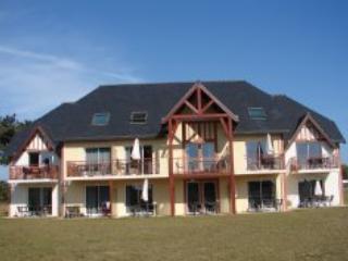 Cap Green 2p4 - Sables d'Or Les Pins-Cap Frehel - Tremereuc vacation rentals