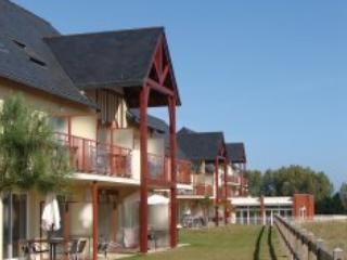 Cap Green 2p5 - Sables d'Or Les Pins-Cap Frehel - Saint-Alban vacation rentals