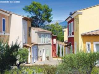 Bastide des Claux, Great 2 Bedroom Vacation House in Fayence - Mandelieu La Napoule vacation rentals