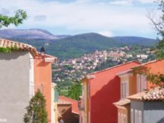 Bastide des Claux M68X - Fayence - Savoie vacation rentals