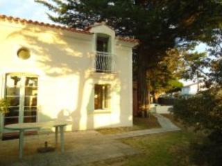 Mas de Vertmarines A196 - St Jean de Monts - Western Loire vacation rentals