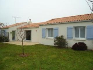 Villa V205 - St Jean de Monts - Image 1 - Saint-Jean-de-Monts - rentals