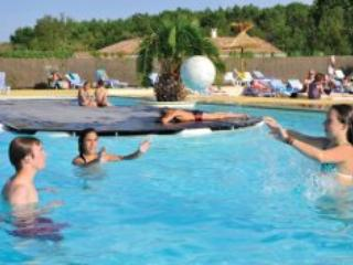 Eurolac Mobil-Home 4 to 6p - Aureilhan-Mimizan - Saint-Paul-en-Born vacation rentals