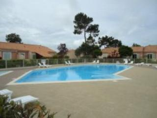 Mas de Vertmarines A197 - St Jean de Monts - Western Loire vacation rentals