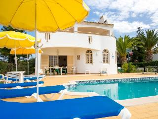 Villa Paradis II - Guia Albufeira, zoomarine, Algarve villas - Algarve vacation rentals