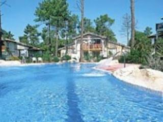 Greens du bassin Arcachon M3p8 - Gujan Mestras Golf course - Parentis-en-Born vacation rentals