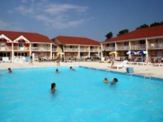 les Vertmarines 2p6 - Le Verdon sur Mer - Le Verdon Sur Mer vacation rentals