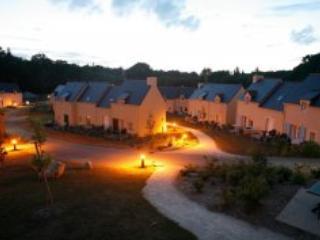 Domaine de L'Emeraude, 2/4 p - Le Tronchet-St Malo - Brittany vacation rentals