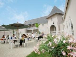 Domaine de L'Emeraude, 4/6 p - Le Tronchet-St Malo - Tremblay vacation rentals