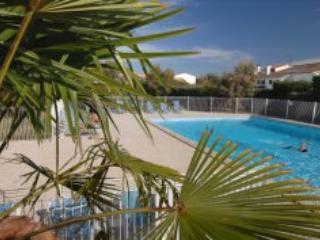 Amareyeurs Village 2p4 - ile d'Oleron island - Ile d'Oleron vacation rentals