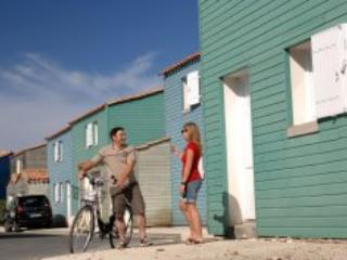 Amareyeurs Village 4p8 - ile d'Oleron island - Pont l'Abbe d'Arnoult vacation rentals