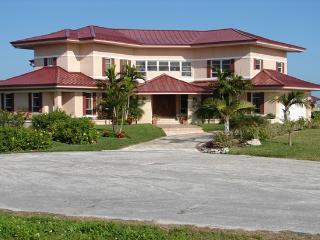 Waterfront, Ocean View, Deep water dock - Grand Bahama vacation rentals